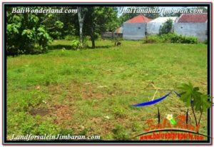 FOR SALE Beautiful PROPERTY 1,000 m2 LAND IN Jimbaran Ungasan BALI TJJI108