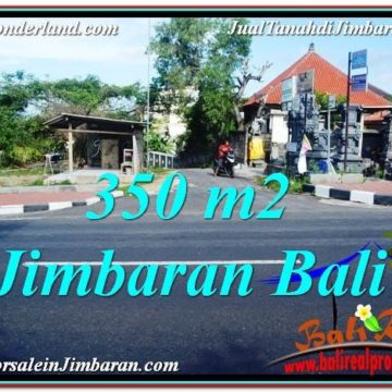 Exotic LAND FOR SALE IN JIMBARAN BALI TJJI103