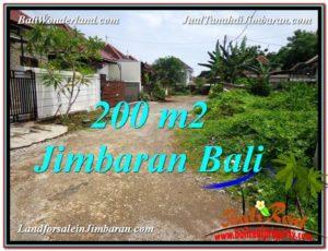 Affordable JIMBARAN LAND FOR SALE TJJI106