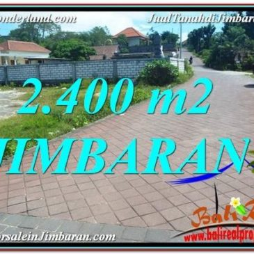 Magnificent PROPERTY Jimbaran Uluwatu  BALI LAND FOR SALE TJJI110