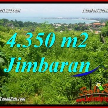 Magnificent PROPERTY LAND IN Jimbaran Ungasan BALI FOR SALE TJJI120