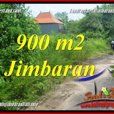 Affordable LAND FOR SALE IN Jimbaran Ungasan BALI TJJI124